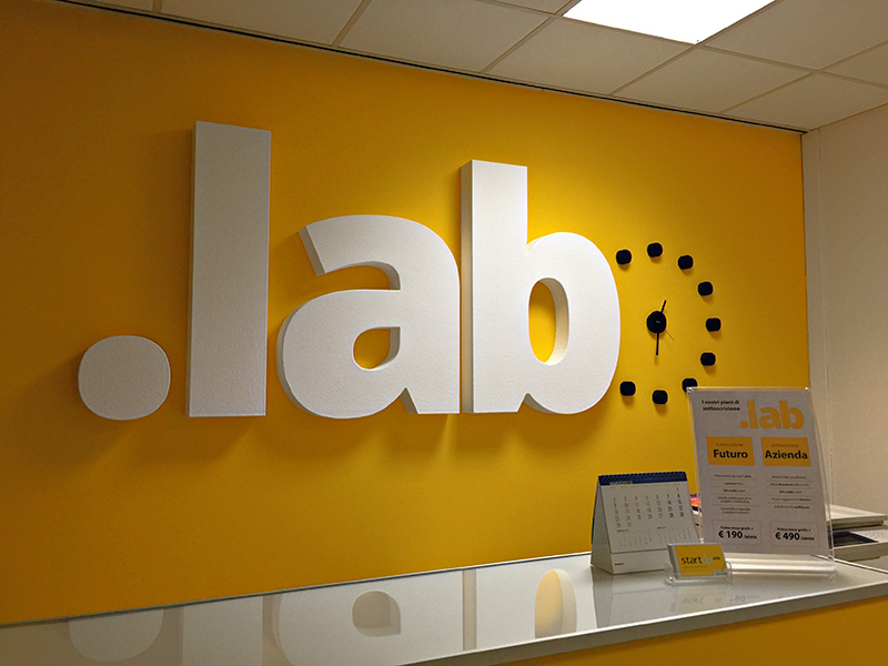 lab-reception